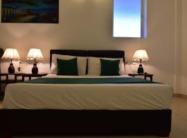 A picture of the hotel: Beautiful Vila in Kottawa, Colombo