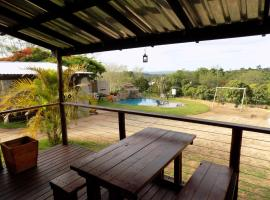 Numbi Hills Self-Catering Hazyview South Africa