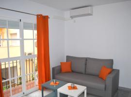 Fuenplaza Apartment Fuengirola Spain