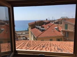 Hotel Foto: Gilly bis - Beach view, Old Town Nice