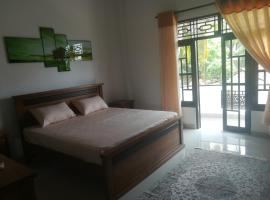 A picture of the hotel: Lagoon Rest Negombo