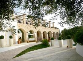 Hotel Photo: Relais La Fontanina - Wine Hotel