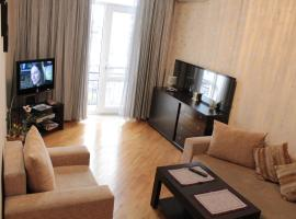 Hotel Photo: My sweet home on Gadzhibekova 105-119