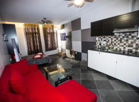 A picture of the hotel: Trendy Living in Monastiraki