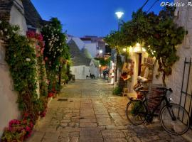 Hotel Photo: Trulli Holiday Resort