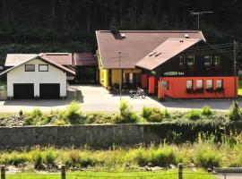 Hotel Photo: Pension 444