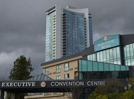 Hotel Photo: Executive Suites Hotel & Conference Center, Metro Vancouver
