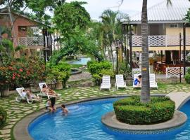 Hotel Photo: Hotel Vistamar Beachfront Resort & Conference Center