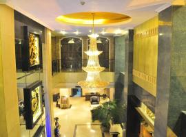 A picture of the hotel: Huangqiao Hotel