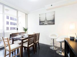 Hotel photo: Boutique CBD Apartment - Close to Transport
