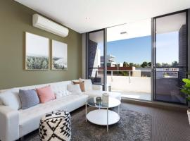 Hotel foto: Boutique Sydney Apartment - Close to the Airport