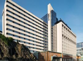 Hotel Photo: Radisson Blu Atlantic Hotel, Stavanger
