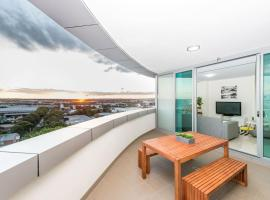 Hotel photo: Sleek Sydney Residence - Close to CBD + Beaches