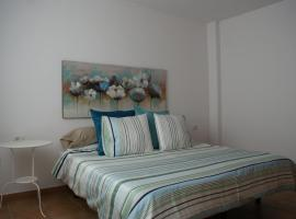 A picture of the hotel: Apartamento Sansofé