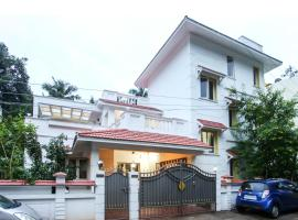 Hotel photo: OYO 10120 Felicity INN Guindy