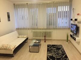 Apartment+WIFI near center Erlangen 1