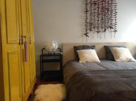 Hotel kuvat: Beautiful Private Room next to Lisbon - NEW