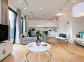 A picture of the hotel: ARCORE Premium Rental Apartment - Covent Garden