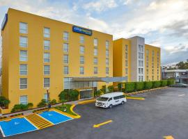 Hotel Photo: City Express San Luis Potosi Zona Universitaria