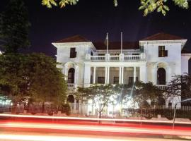 A picture of the hotel: Bulawayo Club