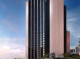 A picture of the hotel: Shangri-La Hotel Shenzhen