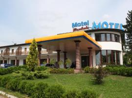 Hotel Photo: Motel DRABEK