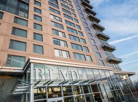A picture of the hotel: Reston Station Apartments