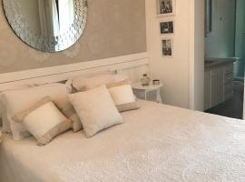 A picture of the hotel: Apartamento Colibri 112