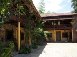 Hotel Photo: Lida Khmer House