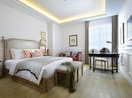 A picture of the hotel: Brava Suites by Zia