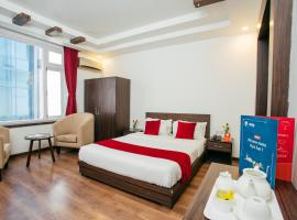 מלון צילום: OYO 11474 Gangaur Regency Boutique Hotel