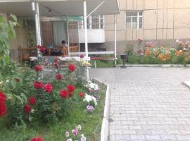 Foto do Hotel: Guest House Baktygul
