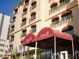 Jupiter International Hotel - Bole Addis Ababa Etiyopya
