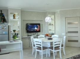 Foto do Hotel: Apartment in the Karakol heart