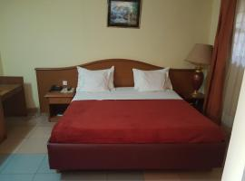 Hotel photo: Relax Hotel Bobo Dioulasso