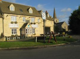 Hotel photo: The Chequers