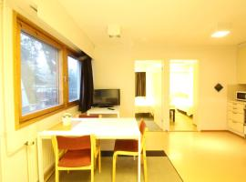 Hotel Photo: A well-functioning, compact three-room apartment near the Helsinki Airport. (ID 4346)