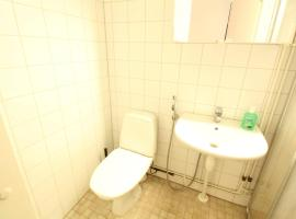 Hotel Photo: A well-functioning, compact three-room apartment near the Helsinki Airport. (ID 4348)