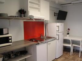 Hotel Photo: A compact and renovated three-bedroom apartment near the Helsinki airport. (ID 4701)