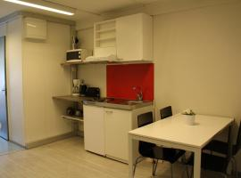 Hotel Photo: A compact and renovated three-bedroom apartment near the Helsinki airport. (ID 4703)