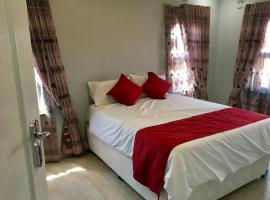 Hotel Photo: Modern Family Home (3-Bed)