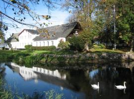 Hotel Photo: Rønhave Bed & Breakfast