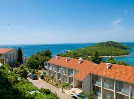 Hotel Photo: Tourist Settlement Belvedere