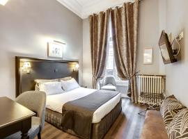 Hotel Photo: Hotel Opera Maintenon