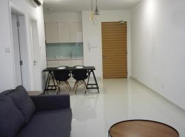 Hotel Photo: Teega Suites Puteri Harbour