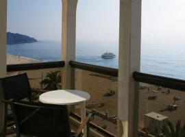Apartaments Rosanna Lloret de Mar Spain