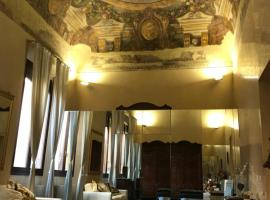 A picture of the hotel: Le Stanze degli Angeli, Room & Breakfast
