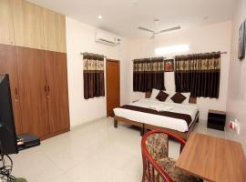 A picture of the hotel: Rich Inn Furnished Apartments - Habibullah Road