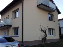 Hotel photo: Apartmani i Sobe Mihaljevic