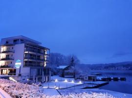 Hotel Photo: Boutiquehotel Wörthersee